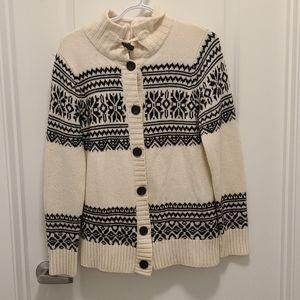 💪2/$15 Lady Hathaway Sweater